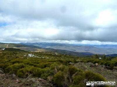Peña Quemada; club de montaña de madrid; que es senderismo;free trekking